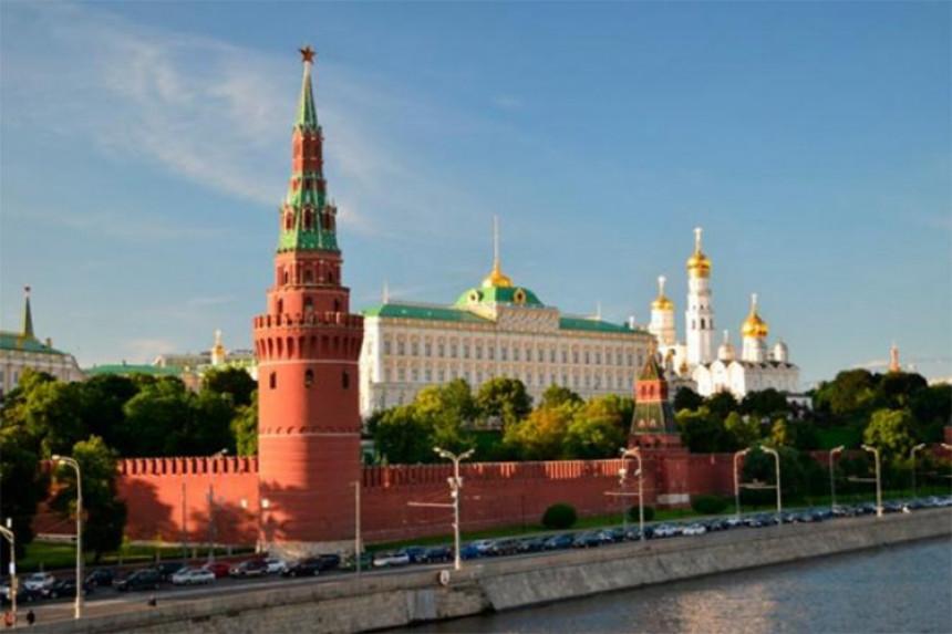 Kremlj: O kojim hakerima govore?