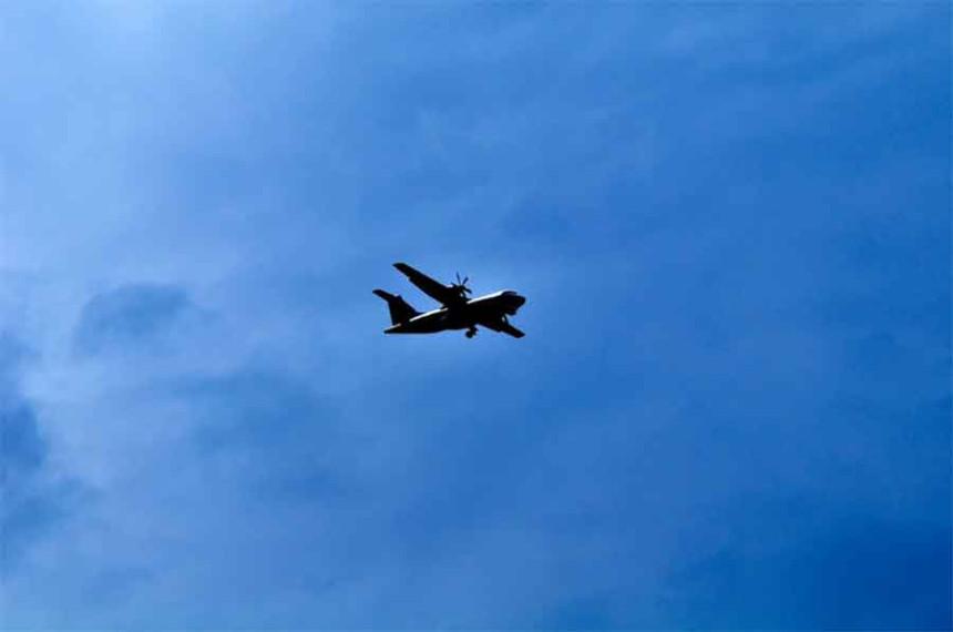 """Avion """"propao"""": Povrijeđeno 14 putnika i posada"""