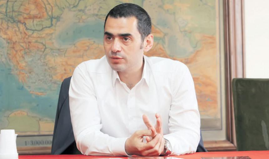 """Aleksandar Savanović: """"Rušenje"""" Dejtona"""
