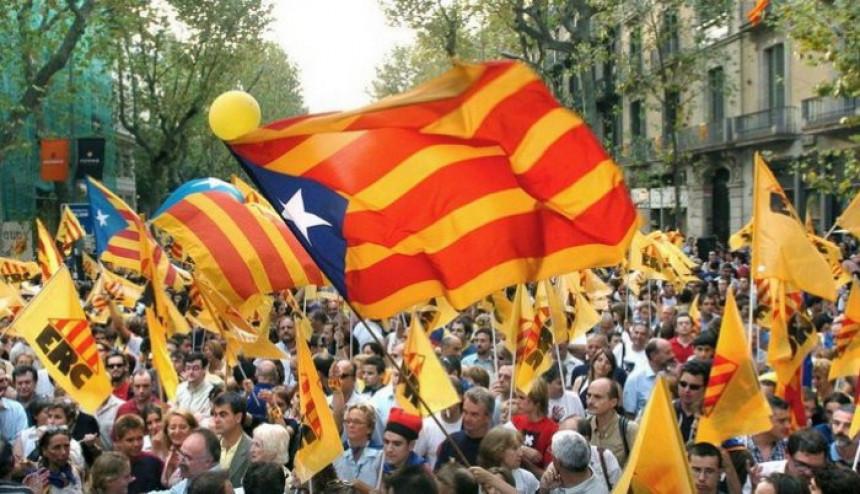 Novčane kazne Kataloncima