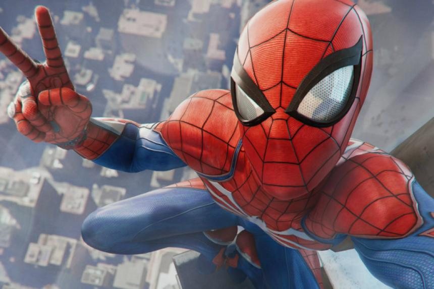 Spider-Man obara rekorde