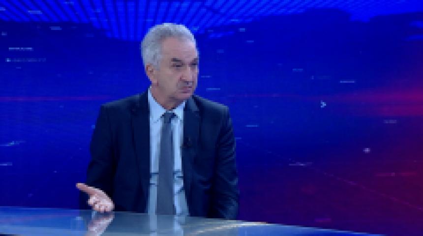 Šarović: Nije to bio sastanak istomišljenika
