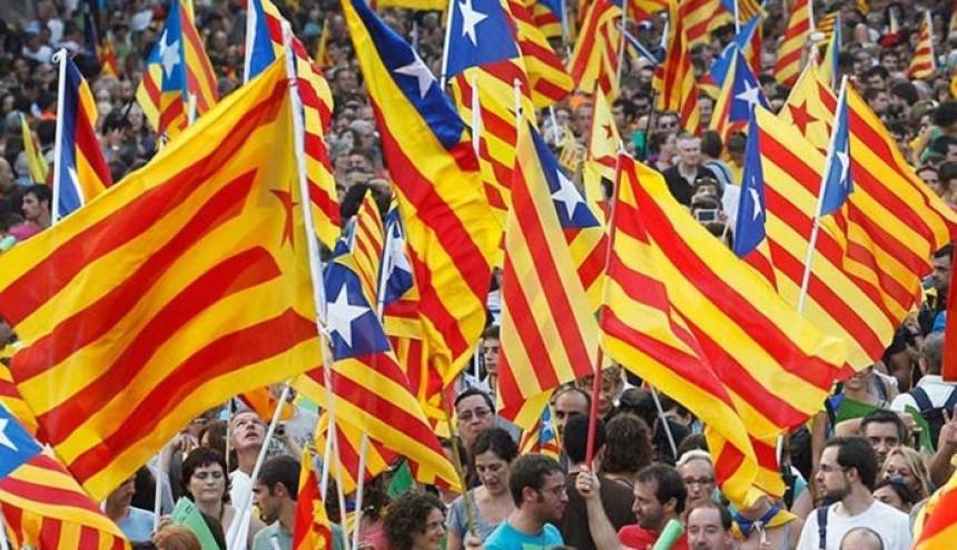 Katalonci izašli na ulice