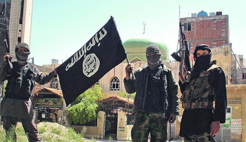 Kosovo puno džihadista
