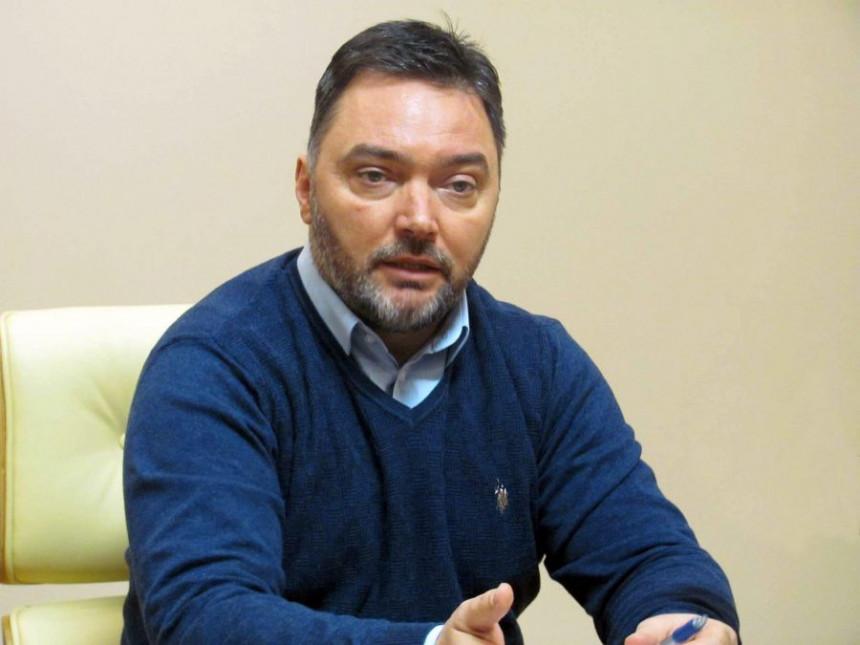 Košarac optužuje SDS i PDP da rade za Bošnjake