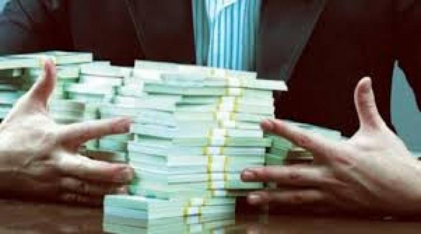 Duple penzije za budžetlije?!