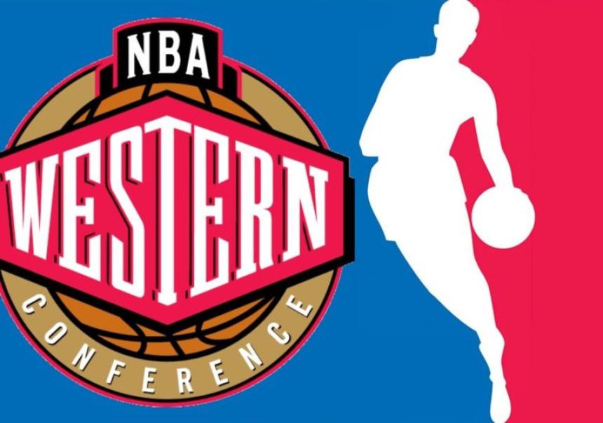NBA 2019/20 (prvi dio): Divlji, divlji Zapad!