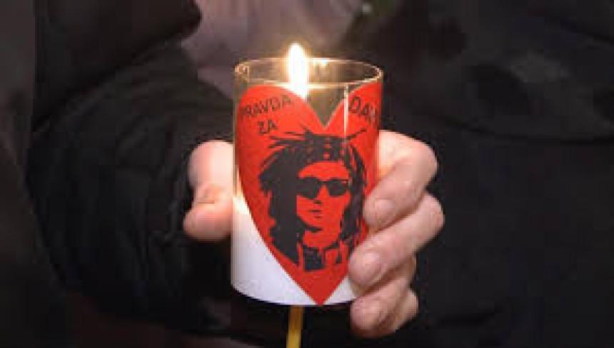 Građani i dalje traže istinu o ubistvu Davida