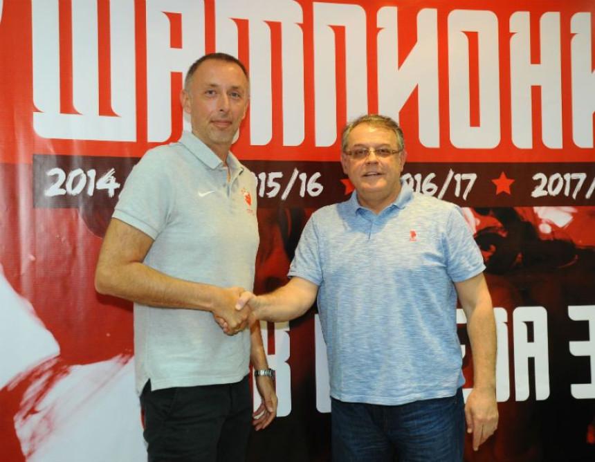Milan Tomić ponudio ostavku!