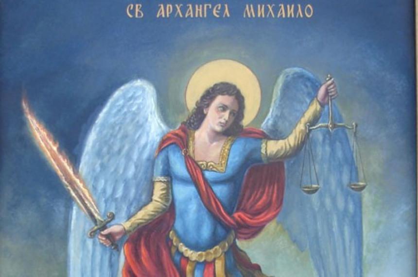 Narodna vjerovanja o Aranđelovdanu