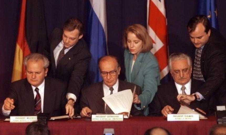 Dejtonski sporazum, 21 godinu poslije!