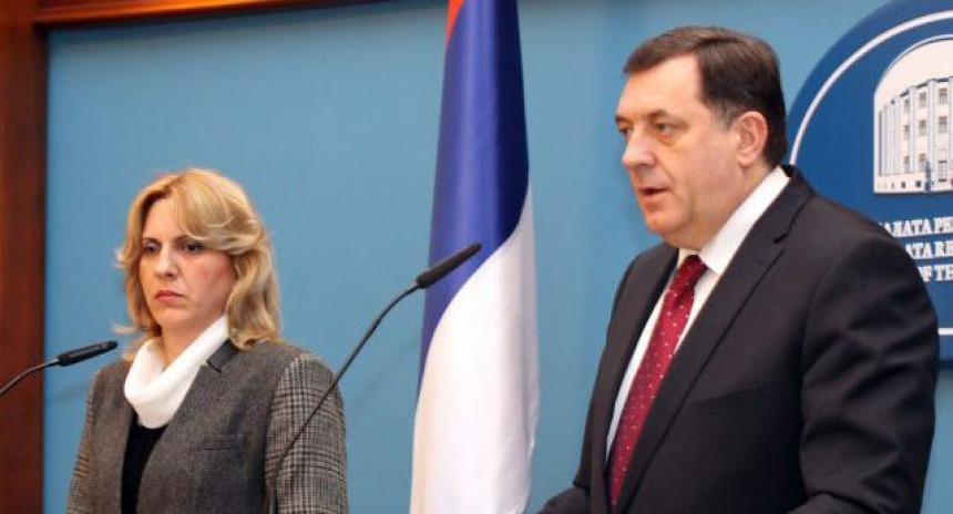 Vratićemo Srpskoj prenesene nadležnosti