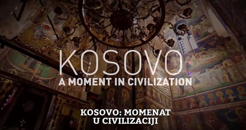 Albanski lobi protiv filma o Kosovu
