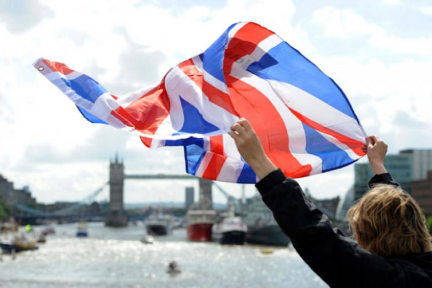 London priprema povećanje ponude