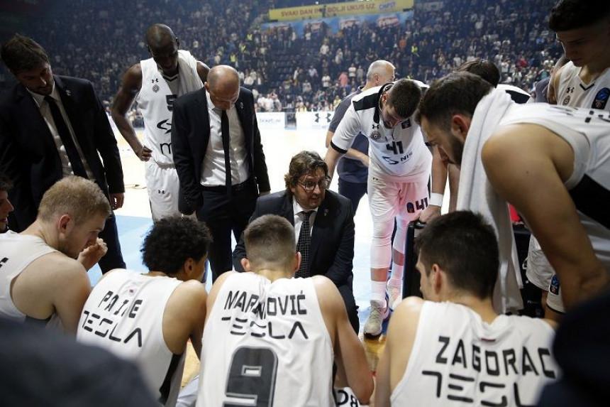 Da li je Partizan spreman da dobije važnu utakmicu?!