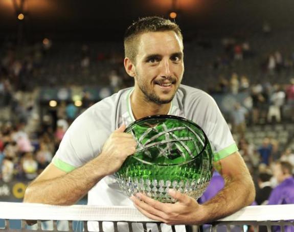 """Случај Троицки – момак за којег """"нема будућности у тенису""""!"""