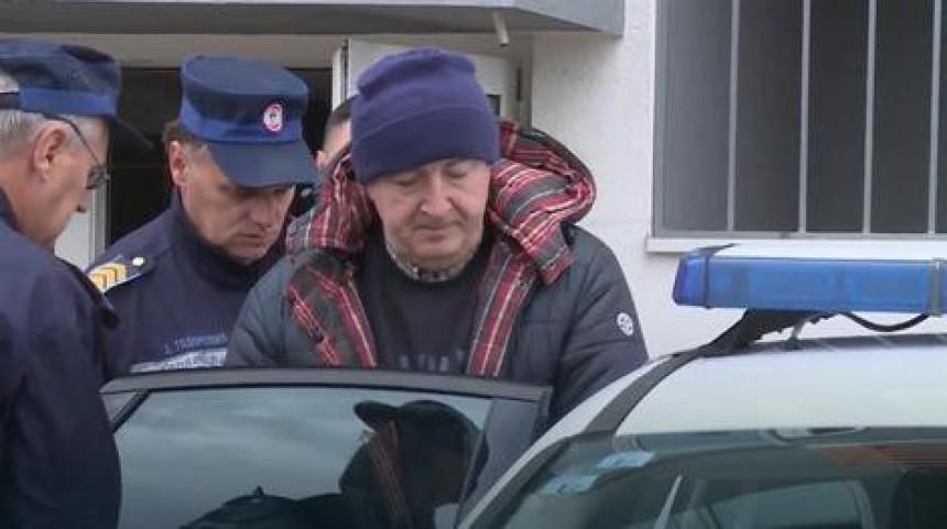 Alija Delimustafić uhapšen u Hrvatskoj