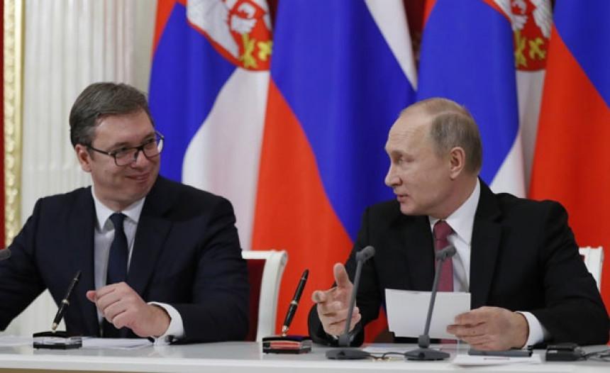 Dogovor u Moskvi u četiri tačke