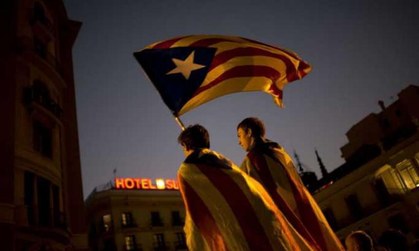 Katalonci danas na izborima