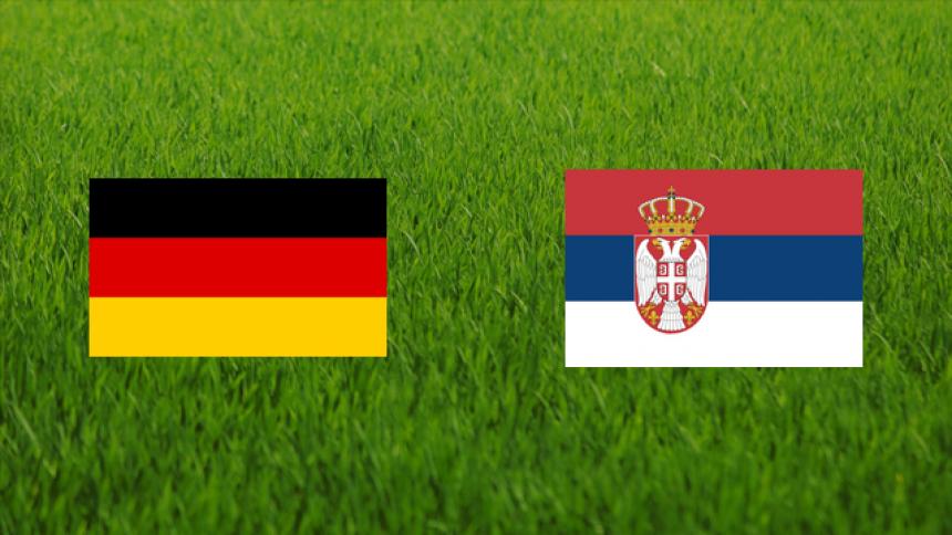 Potvrđeno: Njemačka - Srbija 20. marta u Volfzburgu!