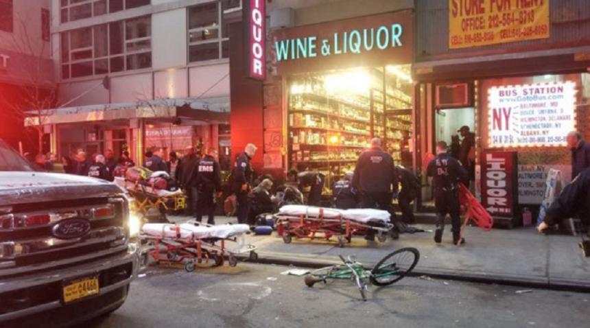 Drama: U pucnjavi ranjene 3 osobe