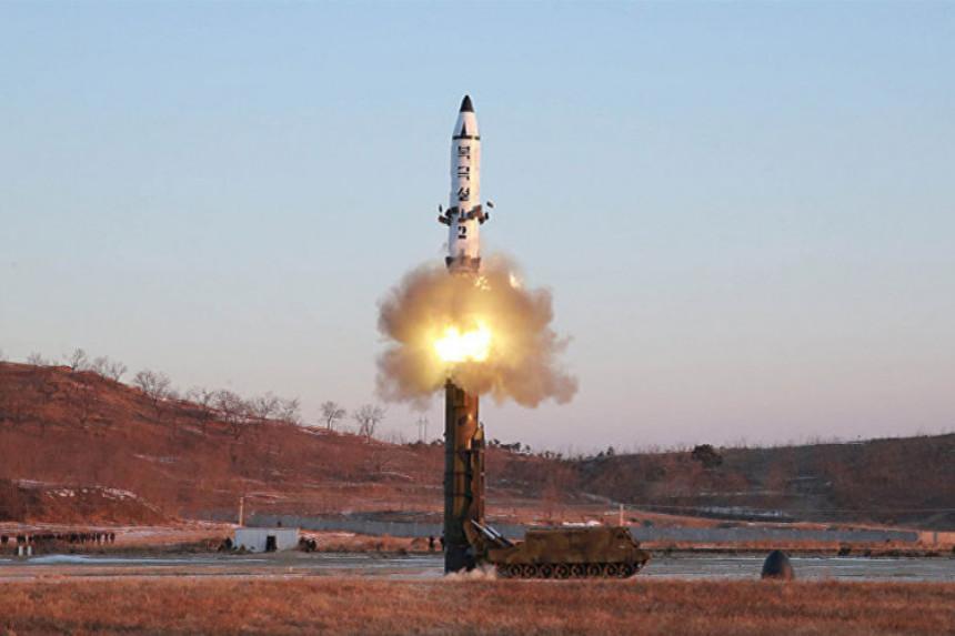 Sjeverna Koreja ponovo testira!