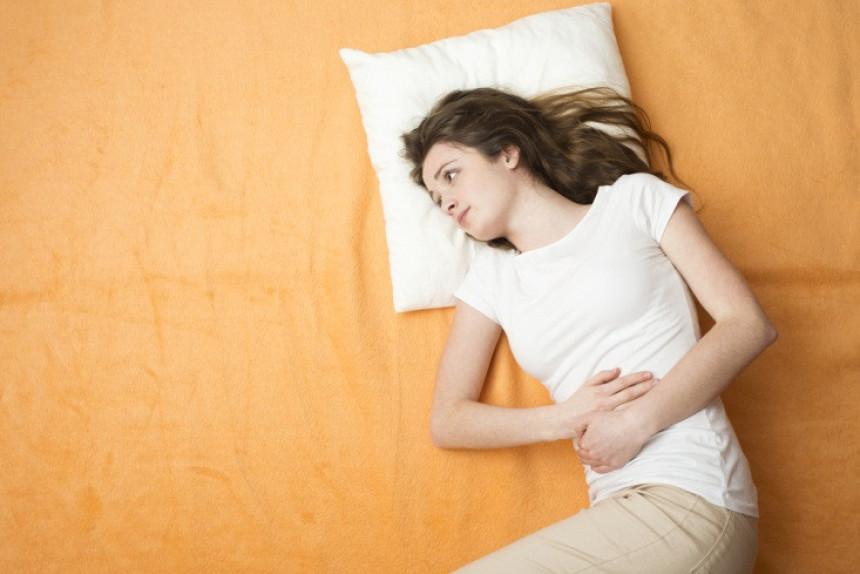 Kako da ublažite simptome PMS