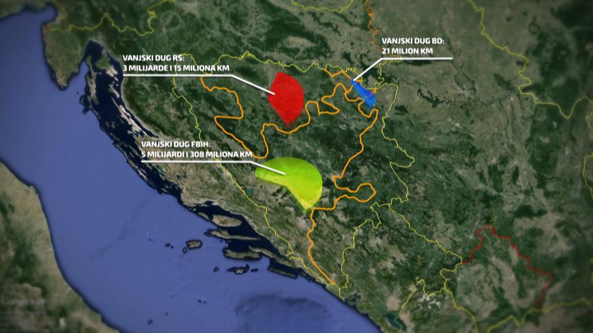"""Političari iz BiH """"omekšavaju"""" MMF"""