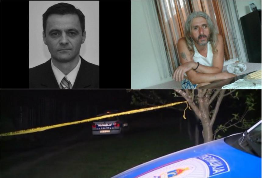Policajac ubijen pred rođendan