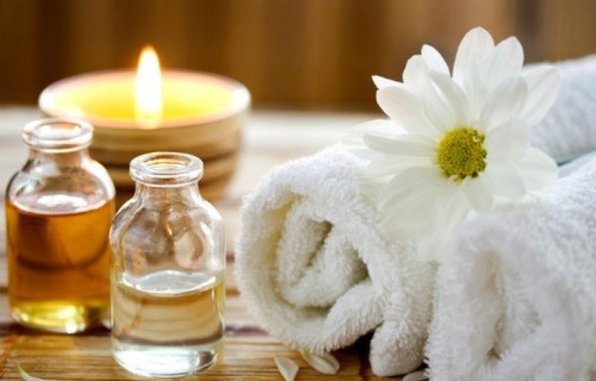 Odabir ulja za masažu