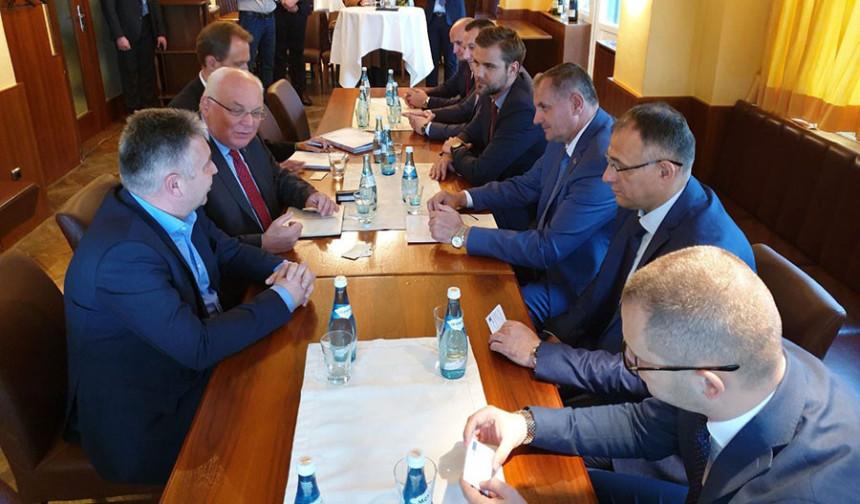 Vlada Srpske za EU integracije