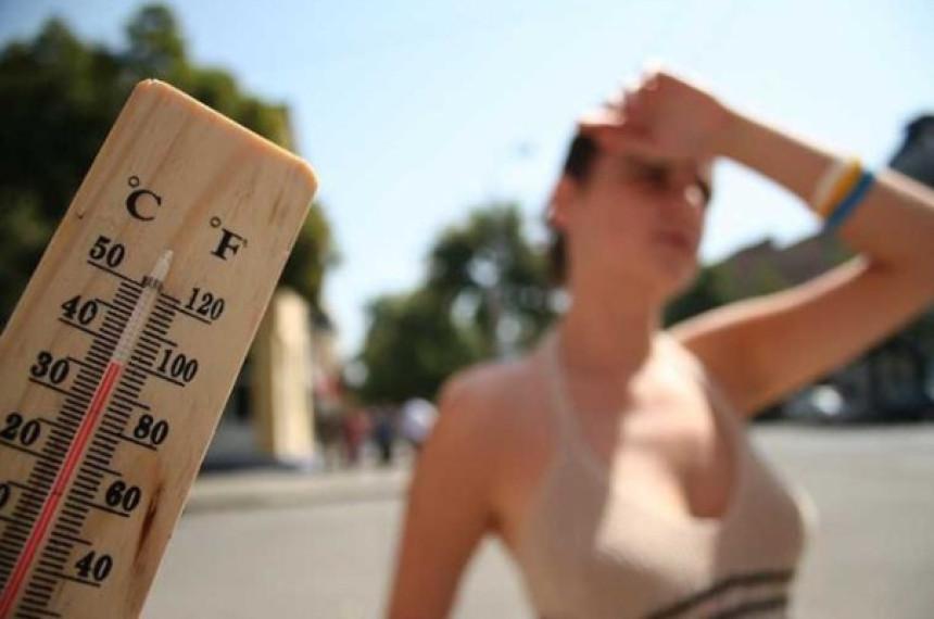 I sutra veoma toplo, temperatura do 36°C