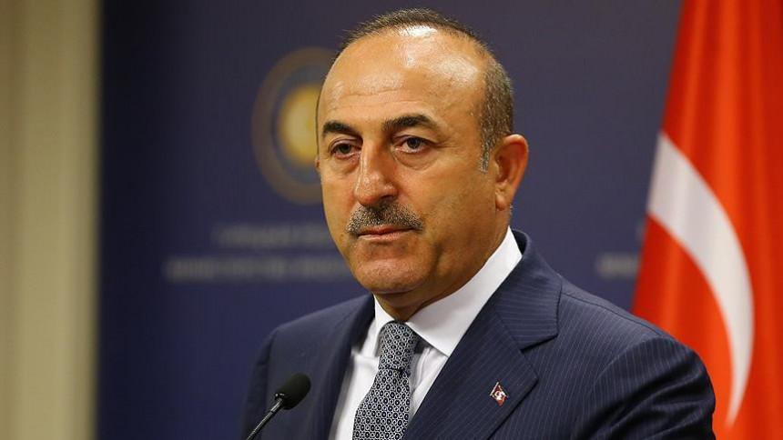 Turska prijeti intervencijom