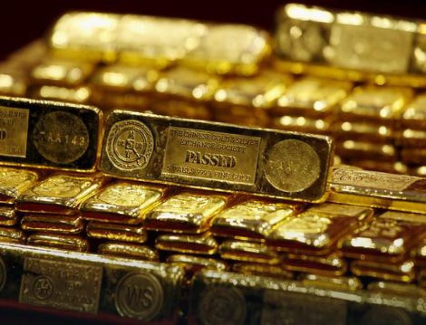 Kako je nestalo 16,8 tona srpskog zlata iz švajcarske banke?