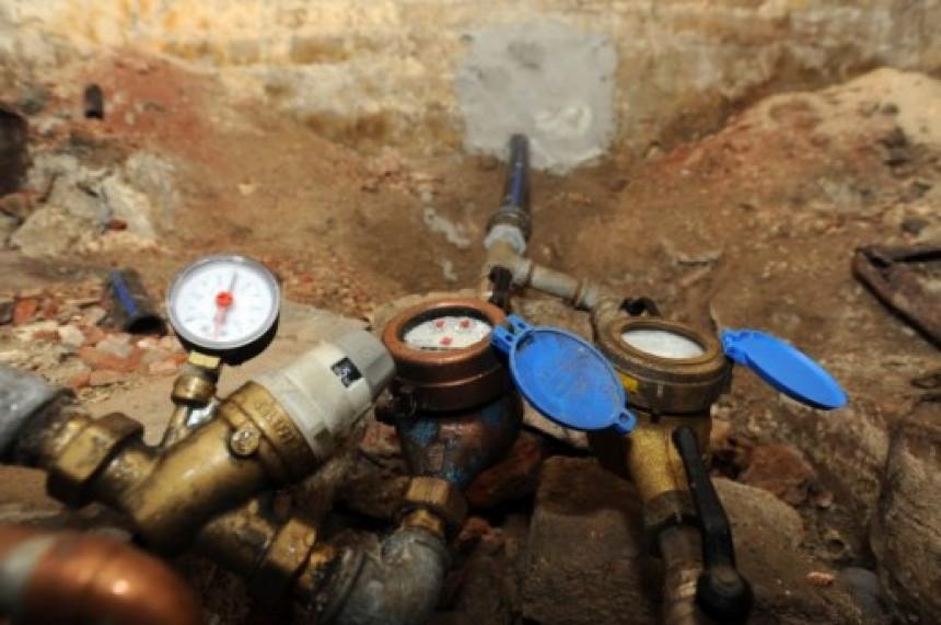 Bijeljina: Pojeftinjenje vodovodnog priključka