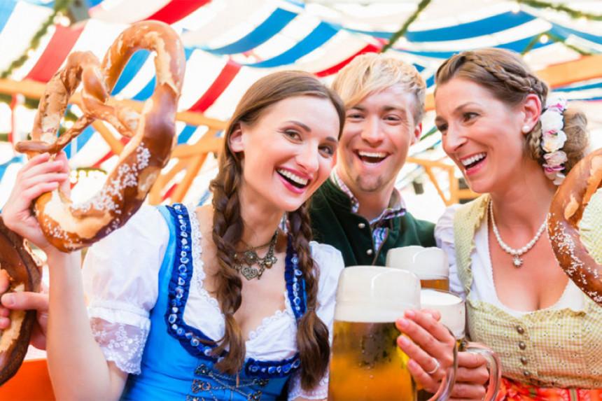 Počinje parada piva i flerta