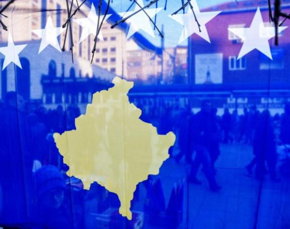 Britanci morali da puste albanske teroriste na KiM