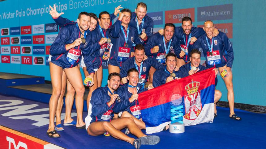 EP - žrijeb: Srbi protiv Rumunije, Holandije i Rusije!