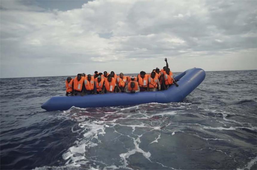 Grčka upozorava Evropu o novoj migrantskoj krizi