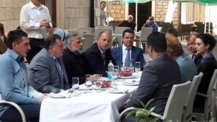 Tajkun sa Pala htio 'zavrnuti' 11 miliona na izgradnji bolnice