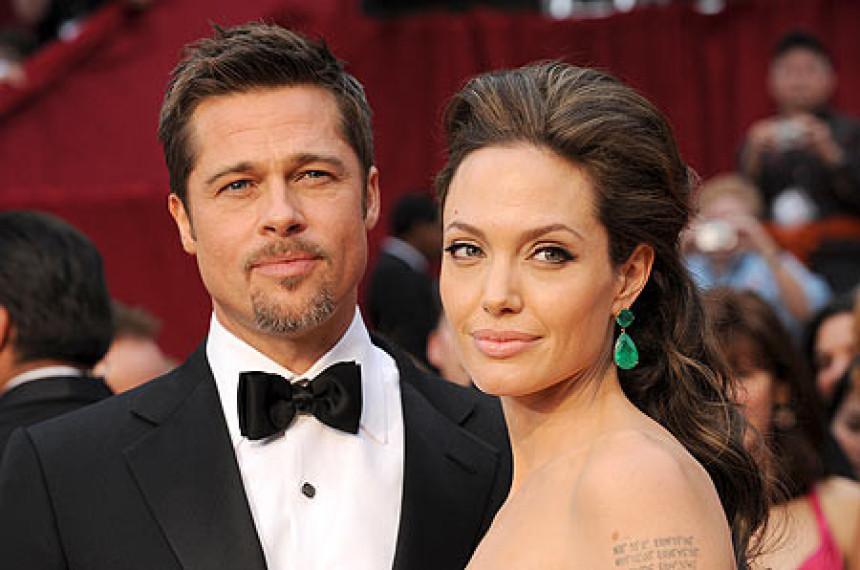 Anđelina i Bred se razveli u tajnosti?