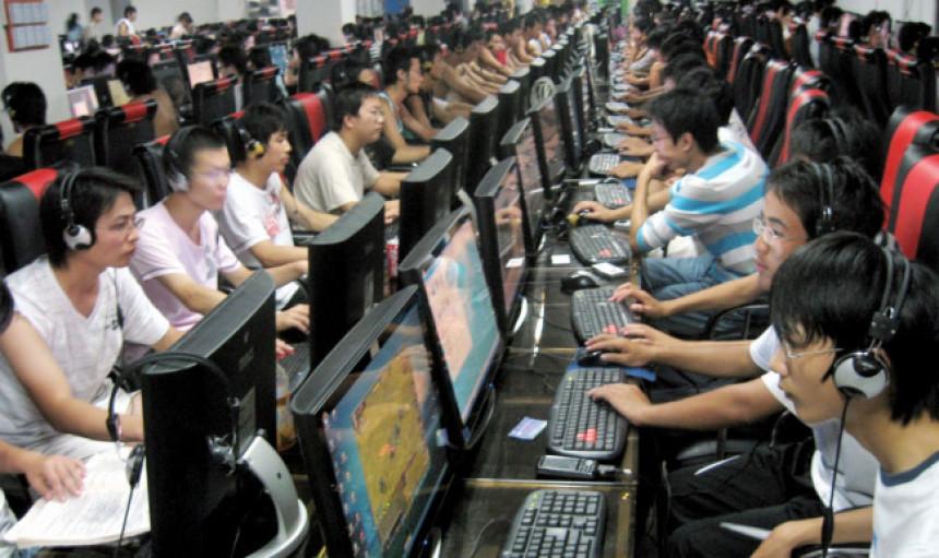 Kina ima korisnika interneta isto kao Evropa stanovnika