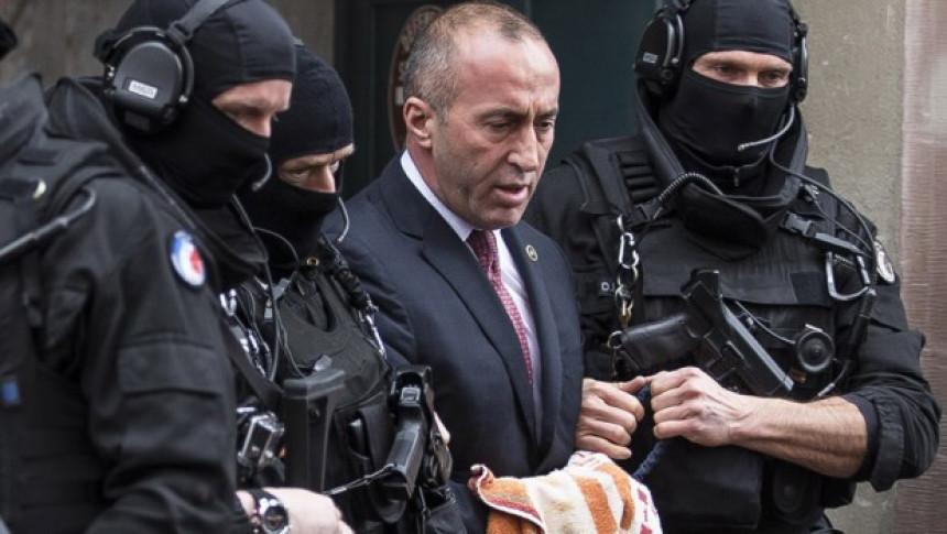 Ramuša Haradinaja izručuju Hagu?