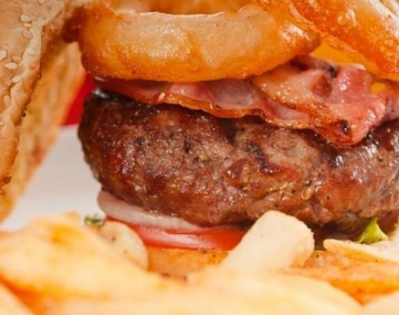 Ne jedite masno ako imate kamen u žuči