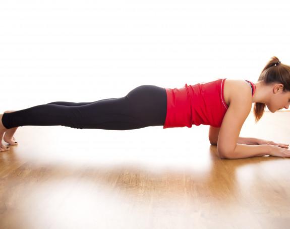 Vježbama ubrzajte cirkulaciju