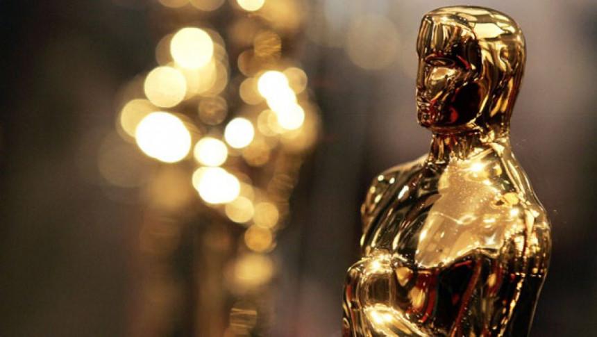 Uz nagradu Oskar i četka za ve-ce