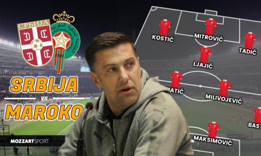Da vidimo novu Srbiju...!