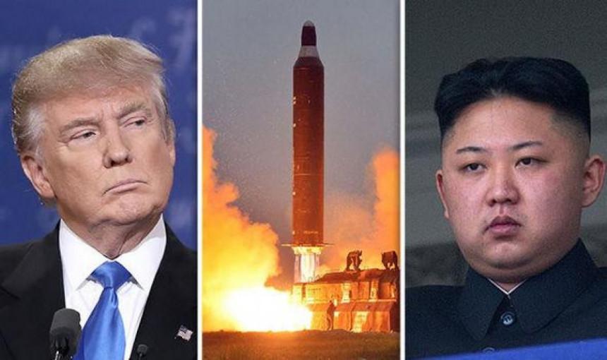 Sjeverna Koreja ponovo prijeti