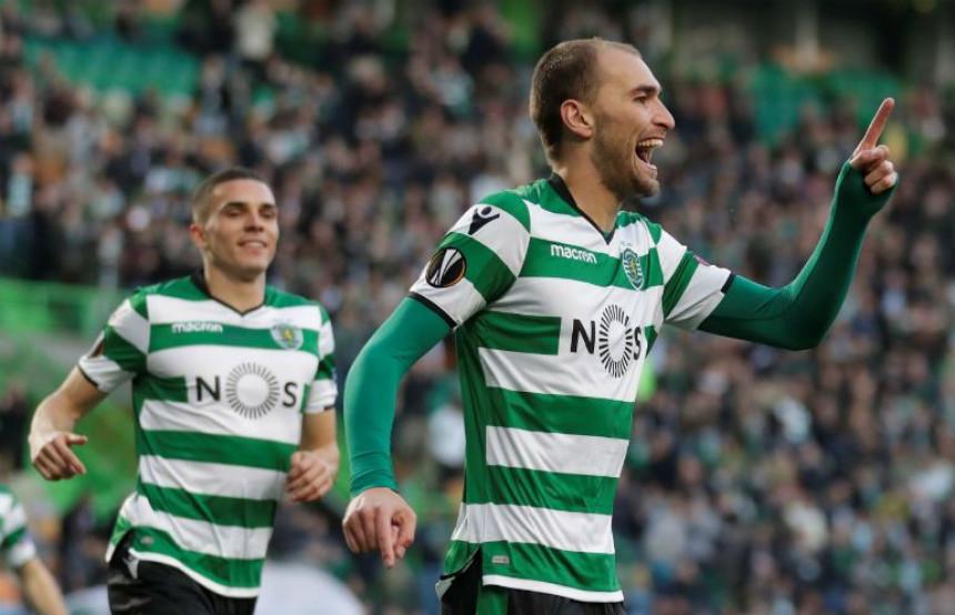 POR: Sporting se vratio na 3. mjesto!