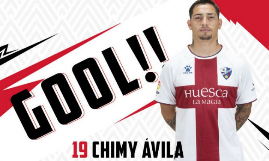 ŠPA: Uskliknimo s ljubavlju, Čimiju Avili!